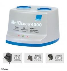 KaWe MedCharge 4000 Ladestation