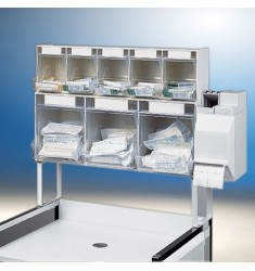 HAEBERLE Injektionsset PicBox Plus mit KOMBI-SET