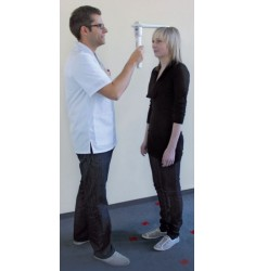 Soehnle Professional Längenmessstab Ultraschall-Messtechnik