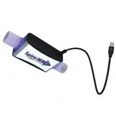 Wave Front PC Spirometer