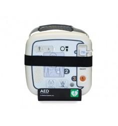 Wandhalterung für ME PAD Defibrillator