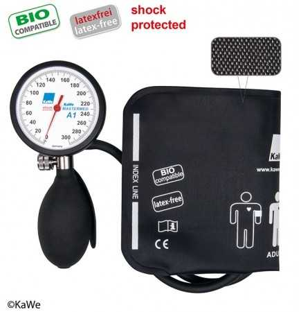 Blutdruckmessgerät KaWe MASTERMED A1