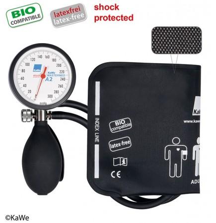 KaWe MASTERMED A2 Blutdruckmessgerät