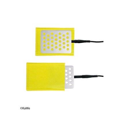SWI-STO Flaechenelektroden zur Achselschweißbehandlung
