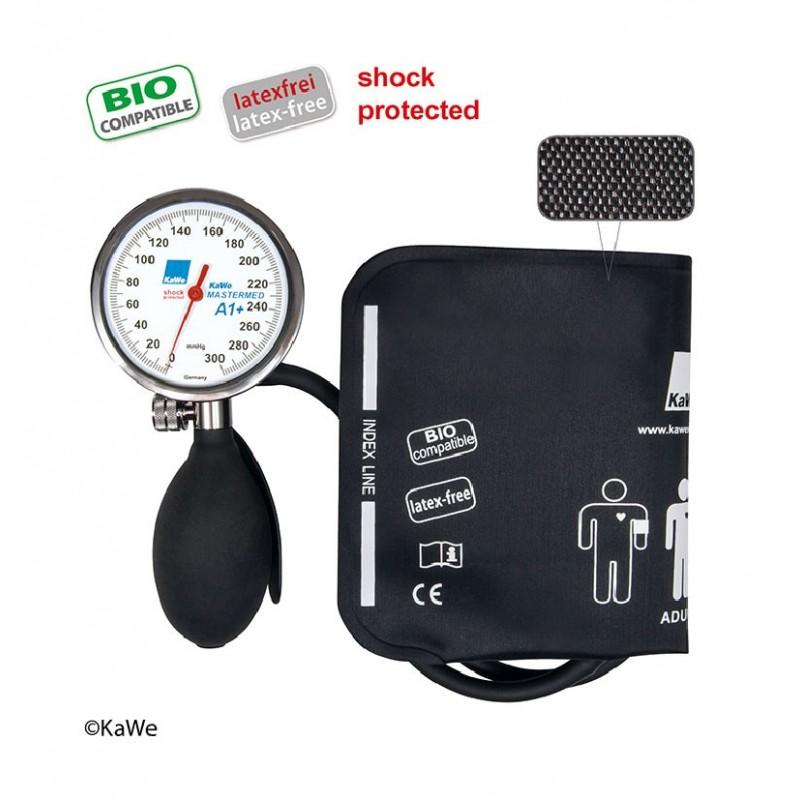 KaWe MASTERMED A1 aneroid Blutdruckmessgerät