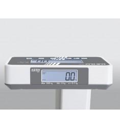 Kern MPE 250K100PM geeichte Personenwaage mit BMI-Funktion