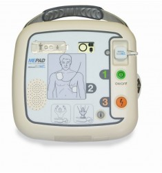 Externer Defibrillator ME PAD medical ECONET