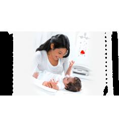 seca 354 Babywaage