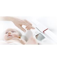 seca 376 Säuglingswaage mit großer Wiegemuldegeeicht, geeicht