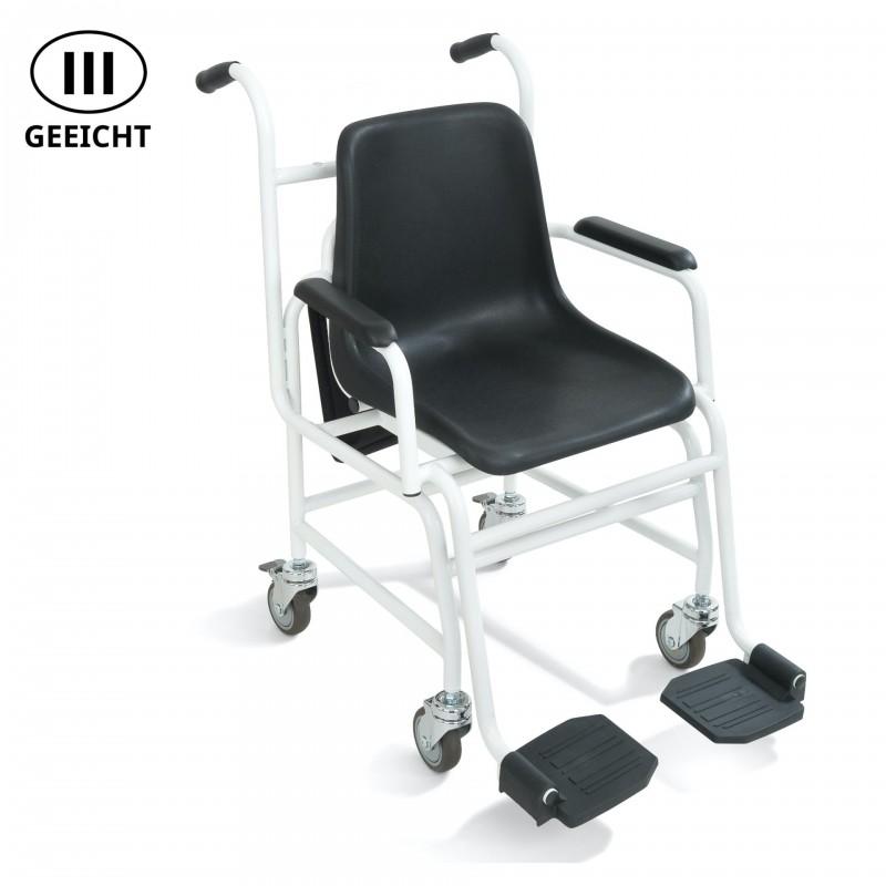 geeichte Stuhlwaage ADE M403020 mit BMI Funktion