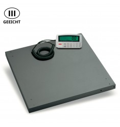 Geeichte Adipositaswaage ADE M301020