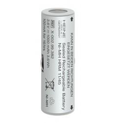 NiMH Ladebatterie für HEINE...