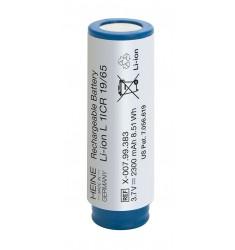 Li-ion Ladebatterie für HEINE BETA 4 Ladegriffe