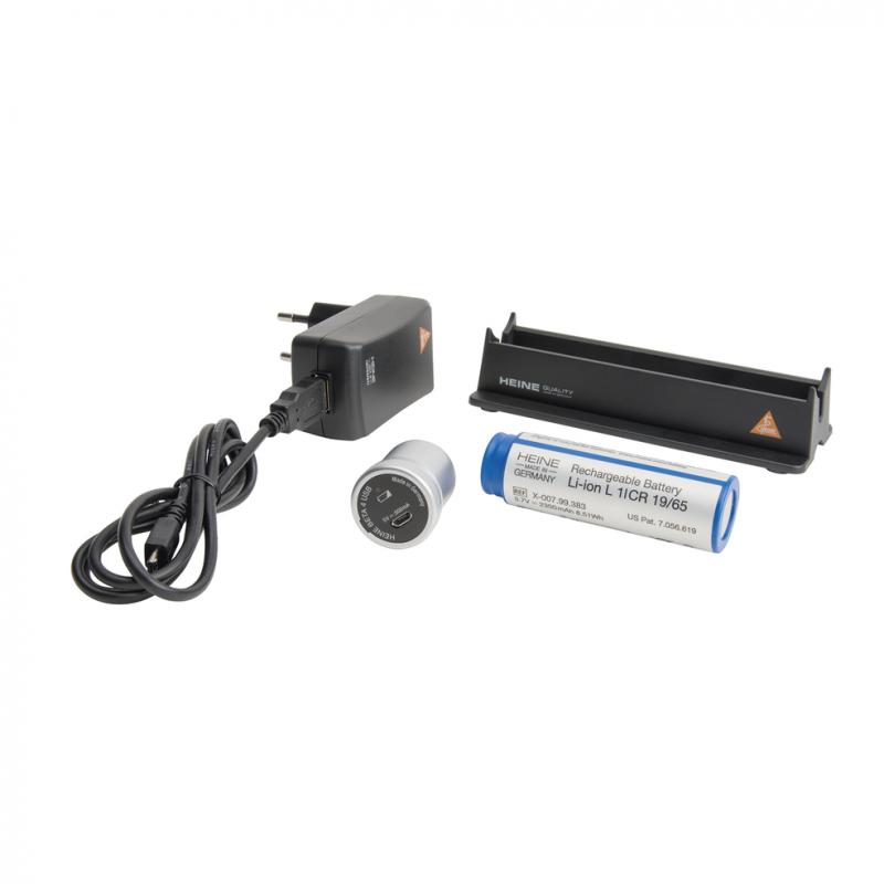 Ladegriff HEINE BETA4 USB Upgrade Kit - BETA R / TR
