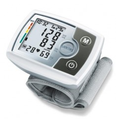Sanitas SBM 03 - Handgelenk-Blutdruckmessgerät