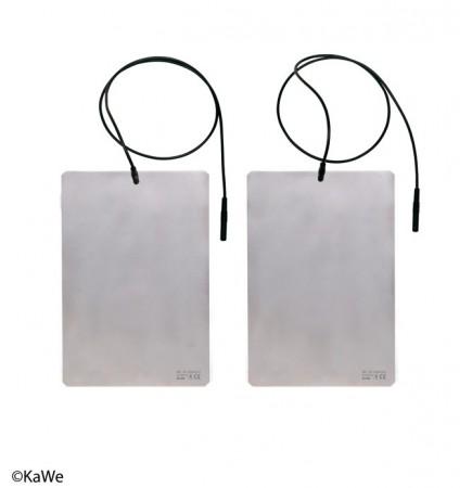 Elektroden-Platten für KaWe SWI-STO