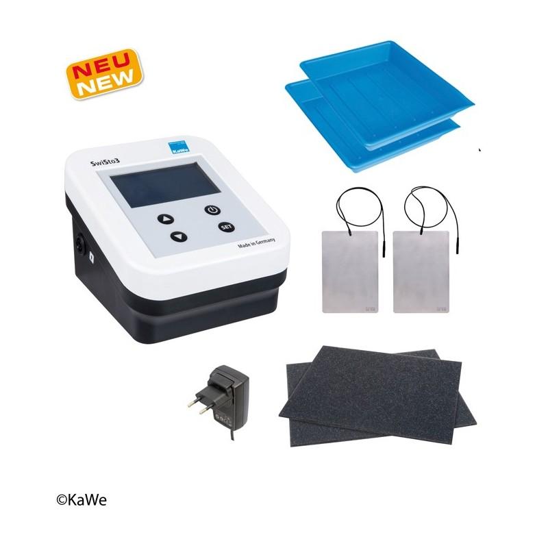 KaWe SWI-STO 3 Iontophorese Set