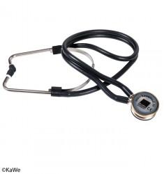 KaWe PLANET Doppelkopf-Stethoskop mit Hochleistungsmembrane