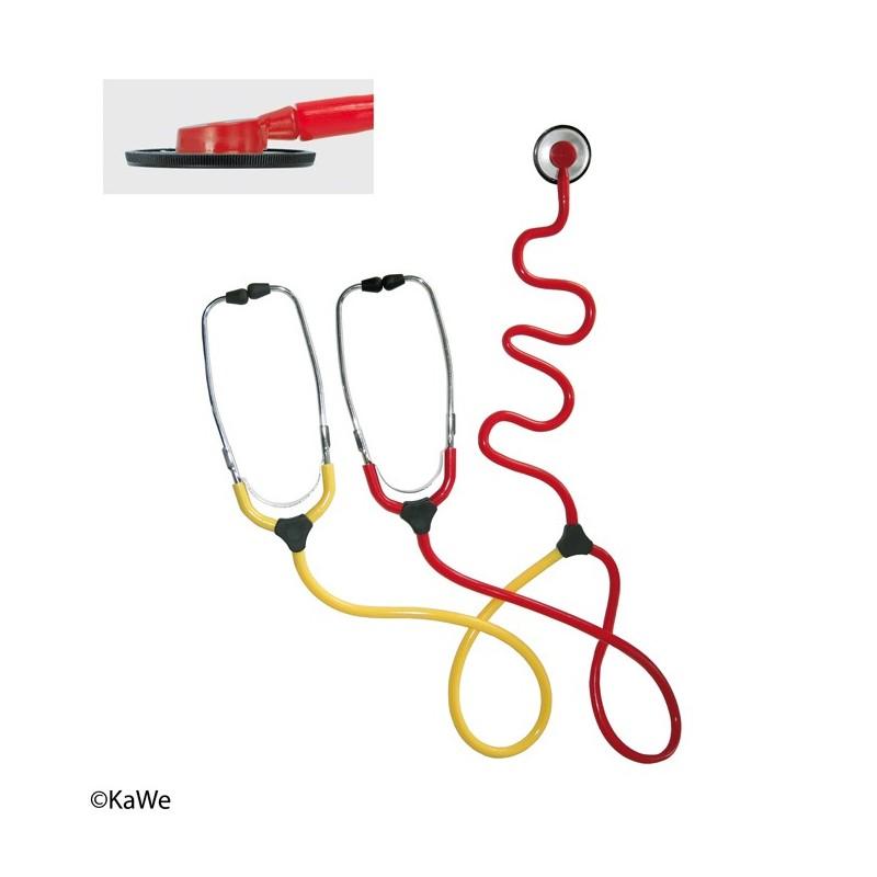 KaWe Schwestern-Lehr-Stethoskop Plano