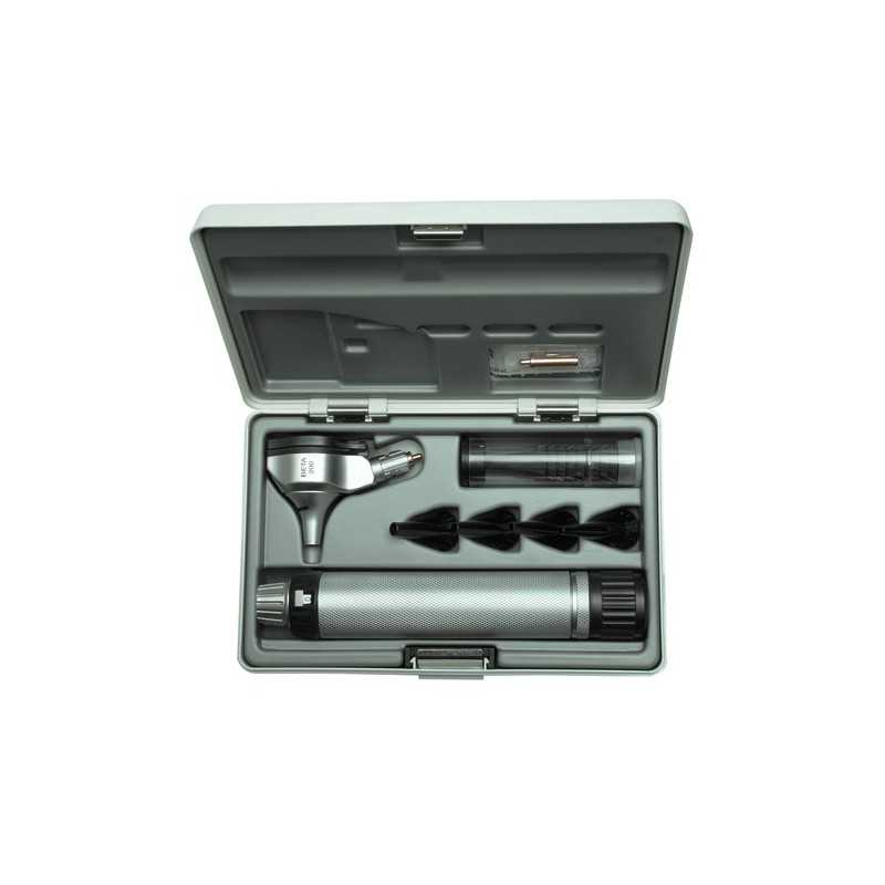 HEINE BETA 200 Fiber Optik Diagnostik Set