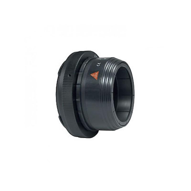 SLR Fotoadapter für DELTA 20 Dermatoskop