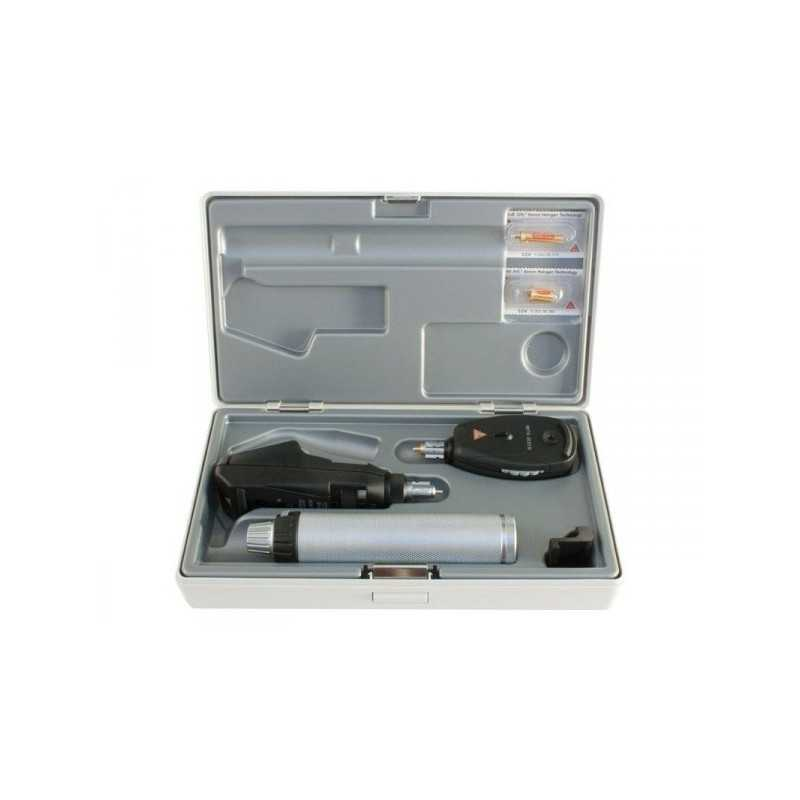 Ophthalmologische Diagnostik Set HEINE BETA 200