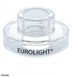 Otoscop Tischständer für EUROLIGHT, transparent