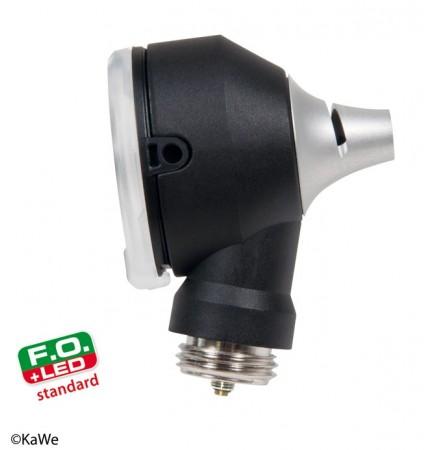 Otoskop-Kopf KaWe PICCOLIGHT F.O. LED standard