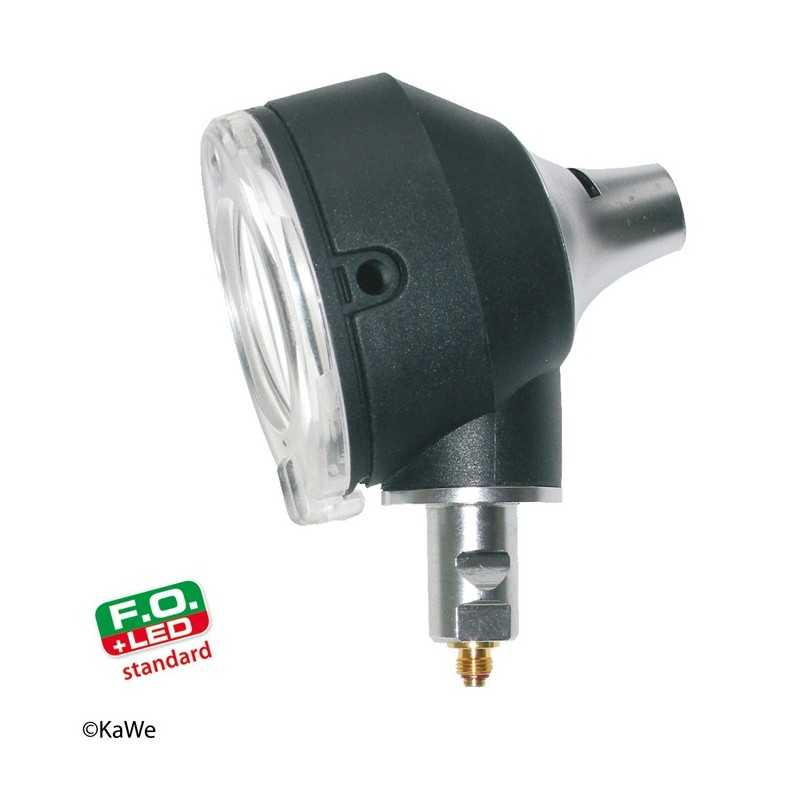 Otoskop-Kopf KaWe COMBILIGHT F.O.30 LED, 2,5V