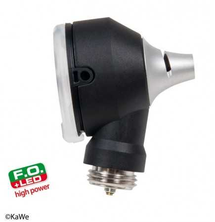 Otoskop-Kopf KaWe PICCOLIGHT F.O. LED high power