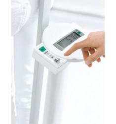 seca 769 - elektronische Säulenwaage mit BMI-Funktion