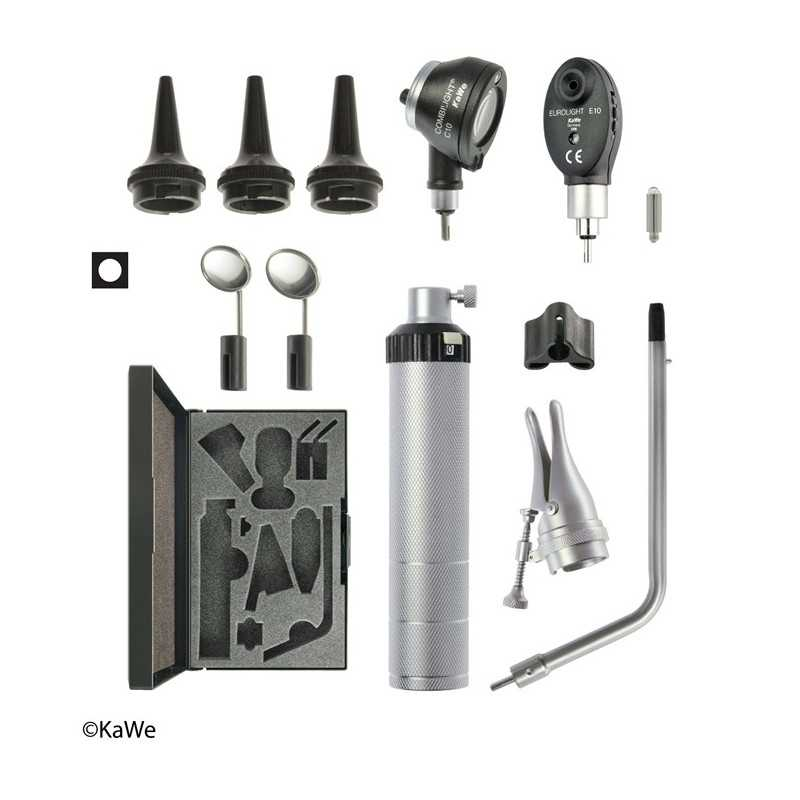 KaWe Diagnostik Set BASIC C10/E10