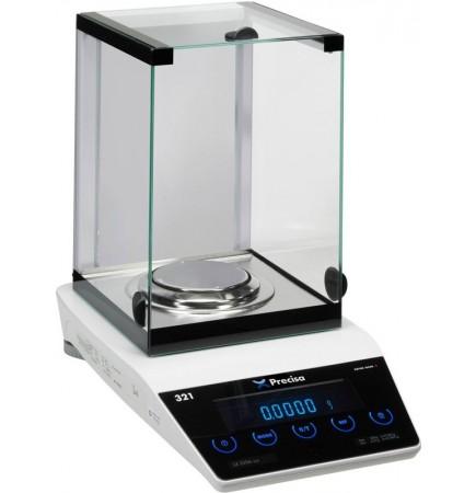 Precisa LX 120A Analysenwaage 0.1 mg