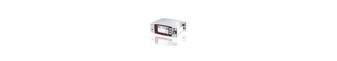 NIBP-Messung Langzeit- messung und Monitoring